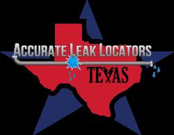 Accurate Leak Locators Texas Logo